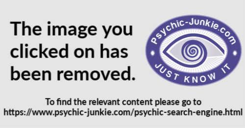 Weird Psychic Experiences