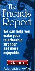 Friends Report