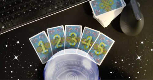 Next Psychic Tarot Reading Post To Be Revealed