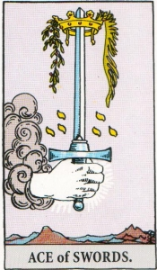 Ace-of-Swords