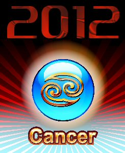 Cancer 2012 Predictions