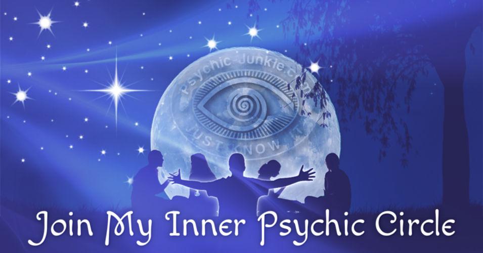 Inner Psychic Circle