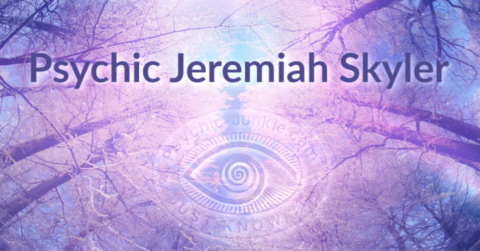 Psychic Jeremiah Skyler Reviews