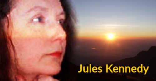 Psychic - Jules Kennedy