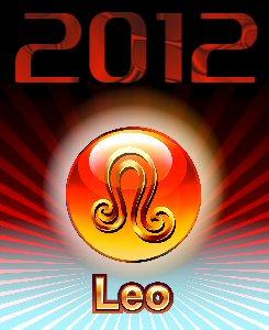 Leo 2012 Predictions