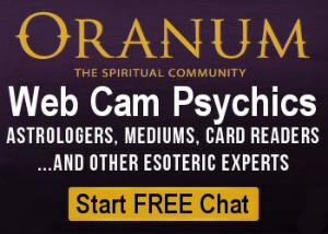 Oranum Psychics