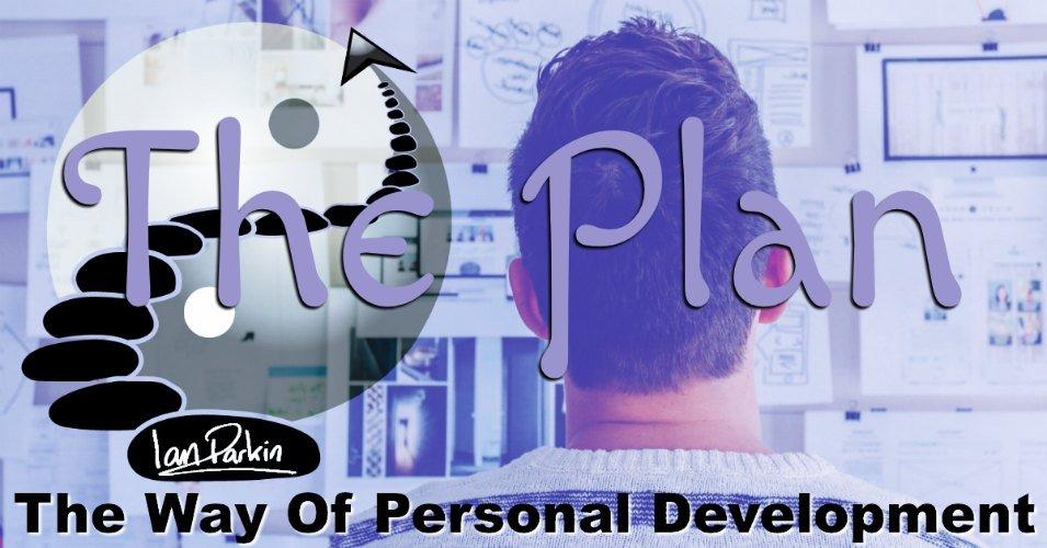 Self Development Plan for Self-Actualization
