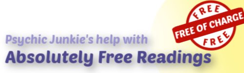 Psychic Help finding Absolutely Free Readings