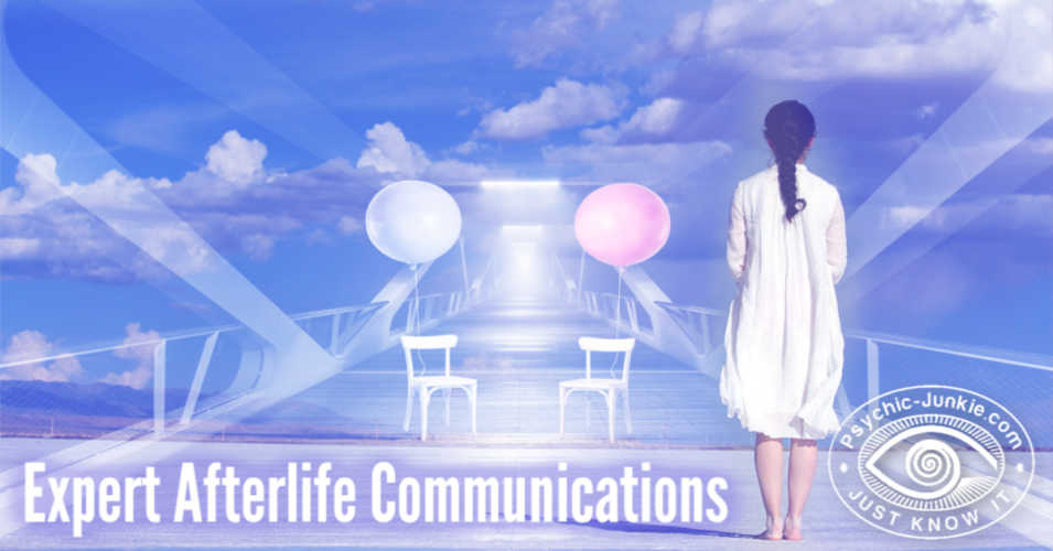 Afterlife Communication