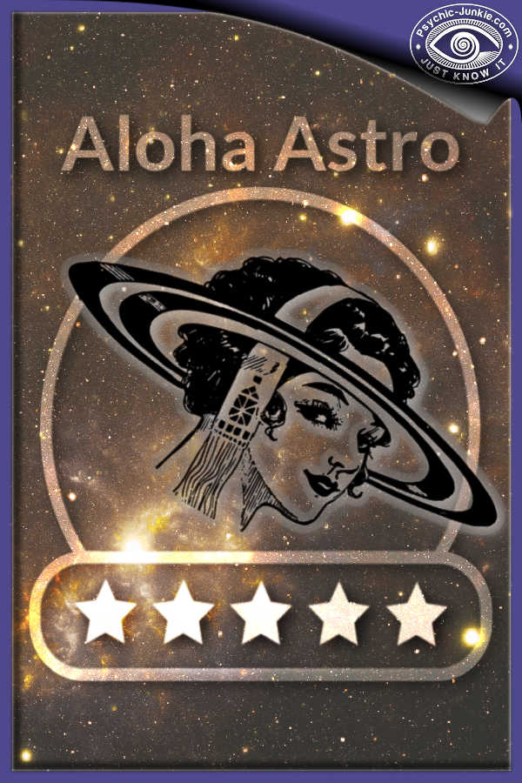 Aloha Astro Reviews