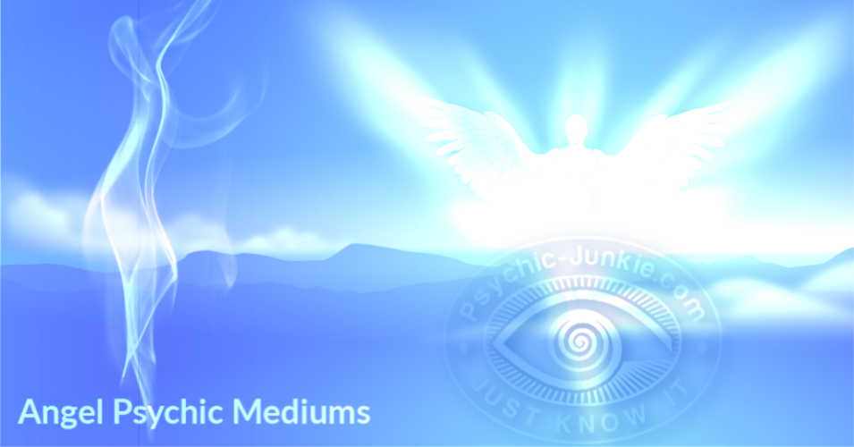 Angel Psychic Medium