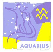 Famous Aquarius Horoscope Junkies