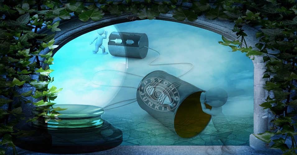 Psychic Phone Readings
