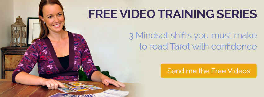 Free Tarot Training Videos