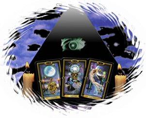 Tarot Magic Tips