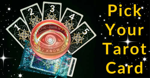 Latest Psychic Tarot Reading Post