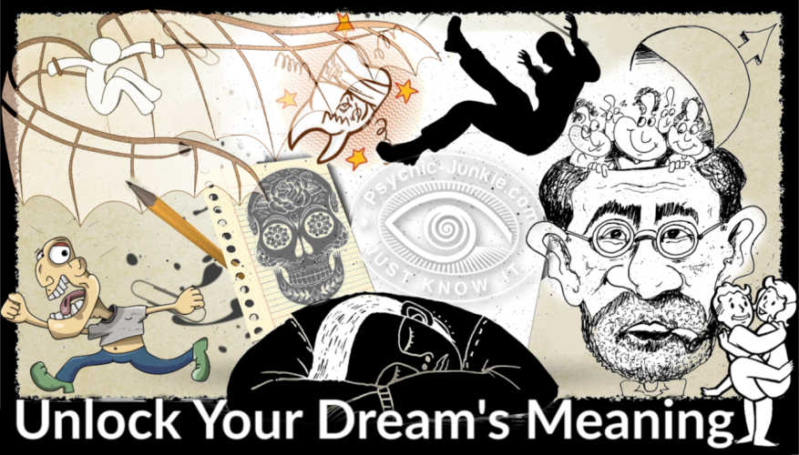 Free Dream Meaning Analyzer