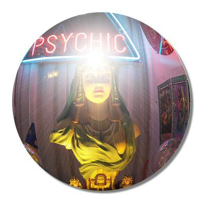 The Crystal Ball is one of my Favorite Psychic Tools!