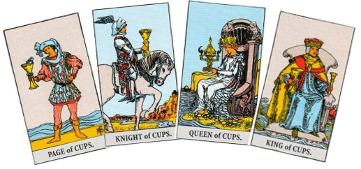 how to use tarot cards