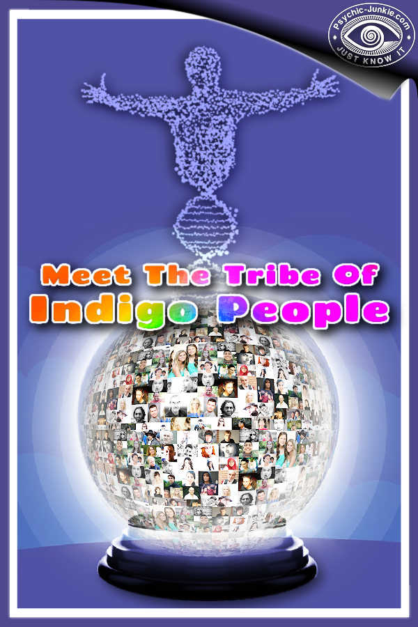 Indigo People Share Their Stories Here