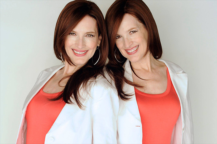 Psychic Twins - The Jamison Sisters