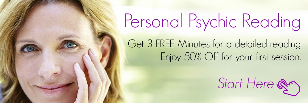 Personal Psychic Readings
