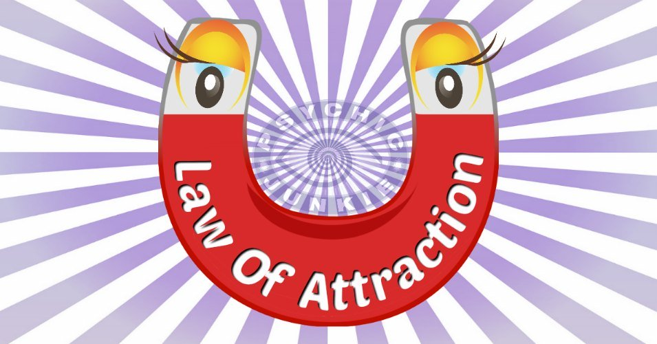 Law of Attraction and Manifestation Techniques