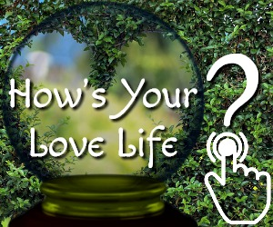 Live Psychic Chat - Love Life