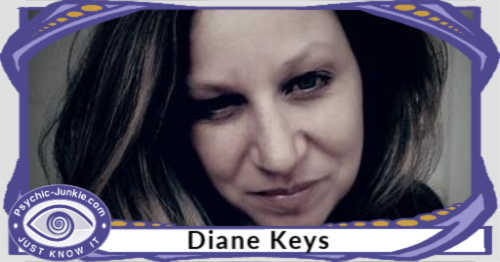 Diane Keys Psychic