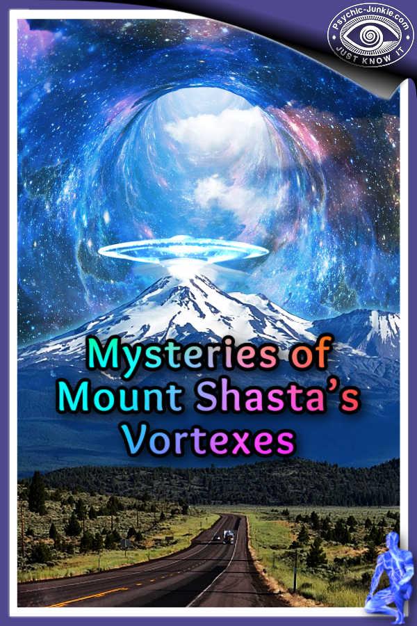 Mount Shasta Vortex Adventures