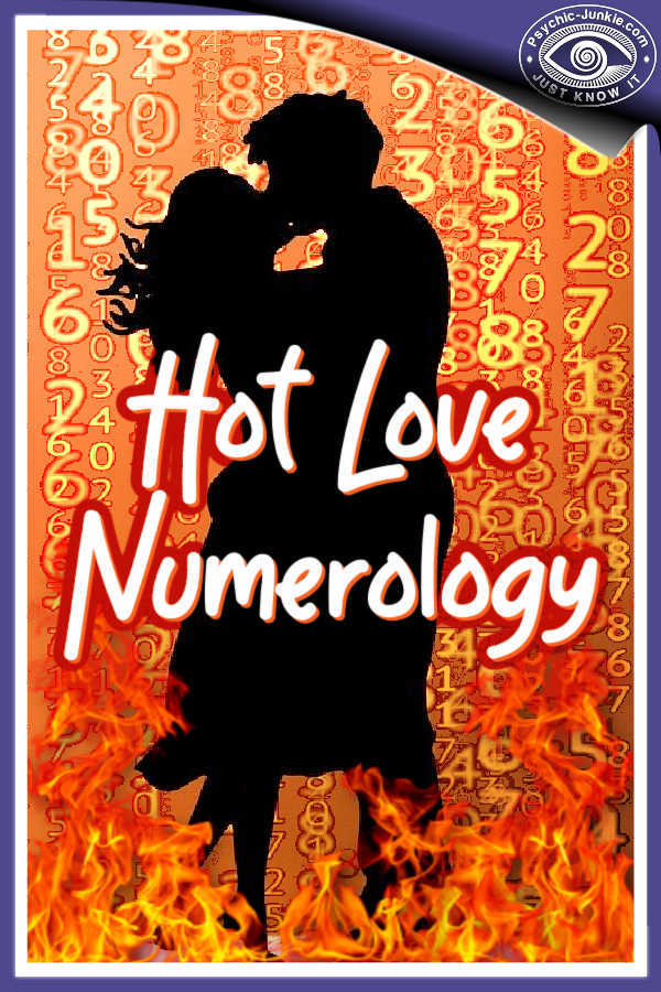 Numerology and Love