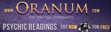 Oranum Psychic Readings