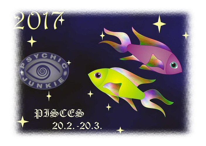 Pisces 2017 Online Horoscopes for Luck, Love, and Business