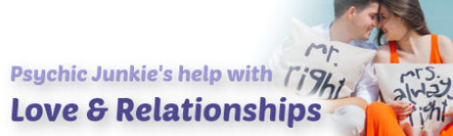 Psychic Help for Love and Relationships