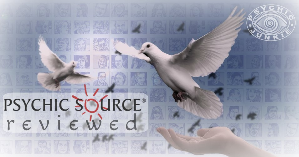 The Psychic Source Website Reviewed