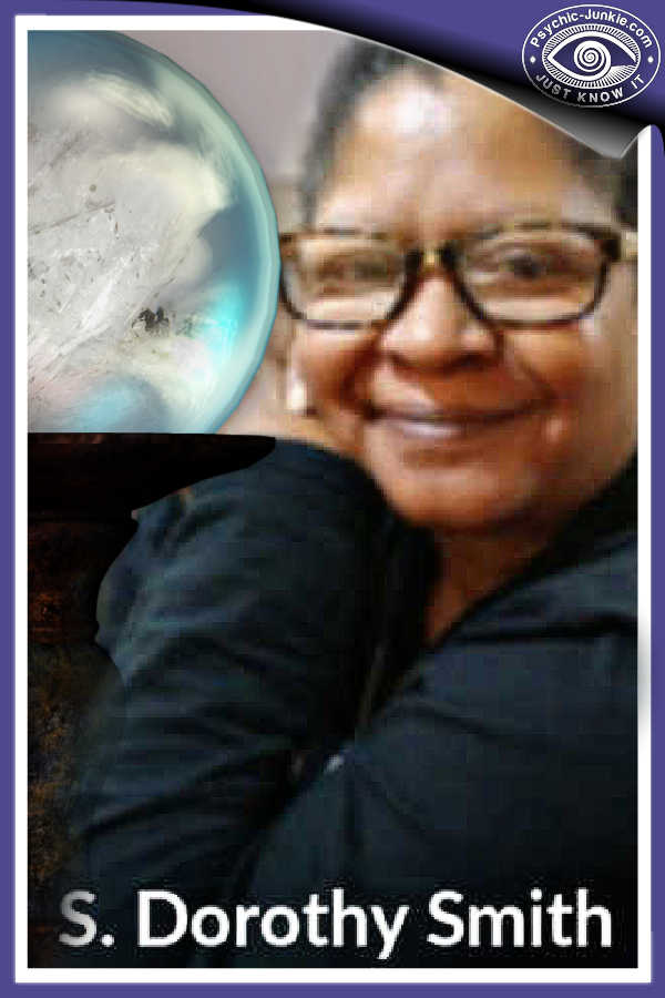An Interview with Psychic S. Dorothy Smith