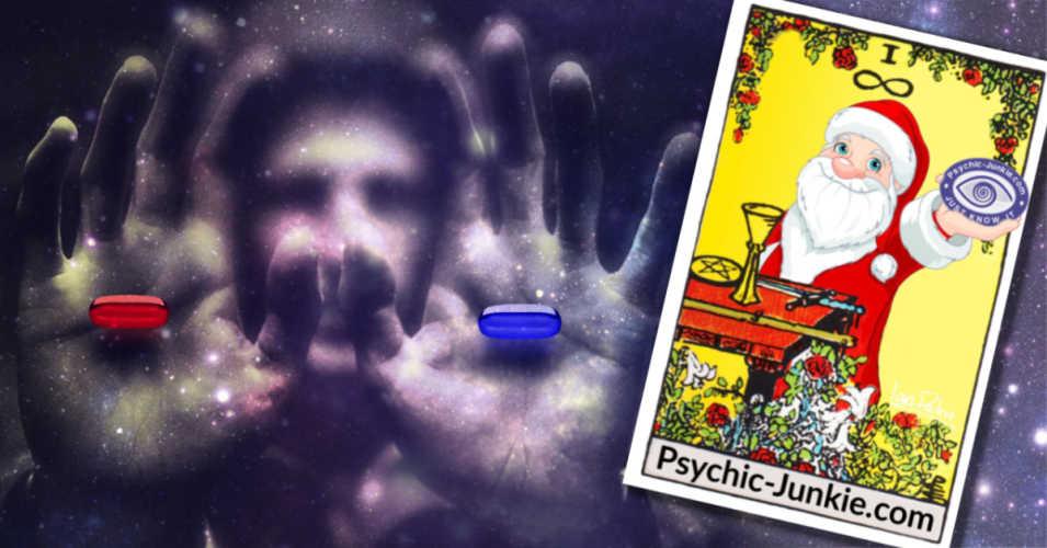Santa Spirit Energy - A Metaphysical Perspective