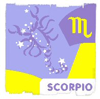 Famous Scorpio Horoscope Junkies