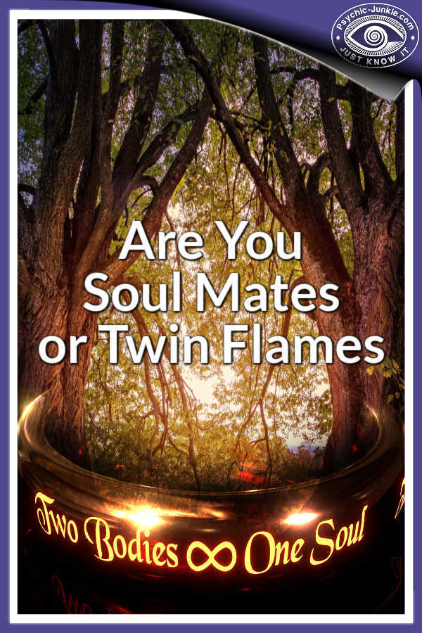 Can A Soul Mate Or Twin Flame Be My True Love?