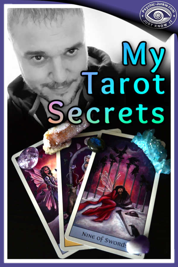 Tarot Card Reading Secrets Revealed