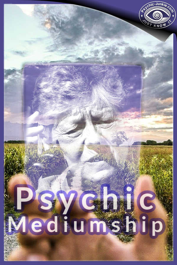 What Is A Psychic Medium?